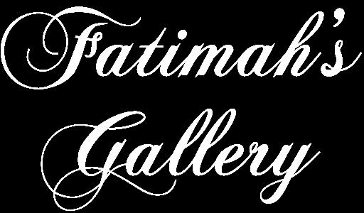 Fatimah Manzar's Gallery